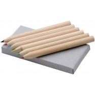 Boîte de 6 crayons de...
