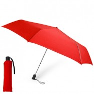 Parapluie pliable en PET...