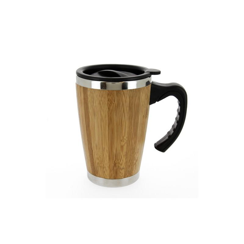 En Mug Batch Publicitaire Bambou Isotherme uK1T5lFJ3c