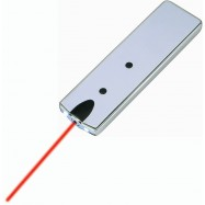 Pointeur laser avec led PATTEL