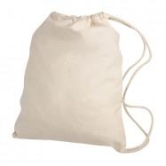 Gym bag en coton GIMY