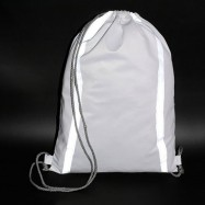 Gym Bag fluorescent