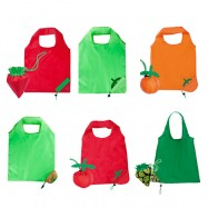 Sac shopping fruits CORNI