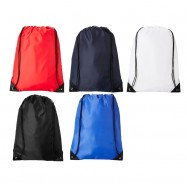 Gym bag en polyester 210D CONDOR