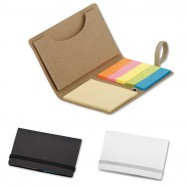 Carnet de notes repositionnables TAZY