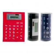 Calculatrice souple ROLL UP