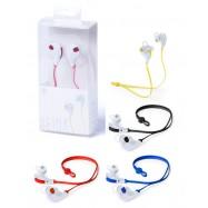 Ecouteurs Bluetooth SEIDA