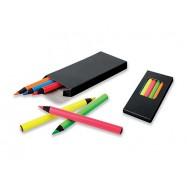 Set de crayon fluo MEMLING
