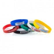 Bracelet silicone avec...