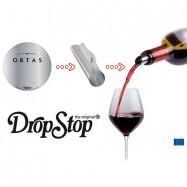 Dropstop anti-gouttes