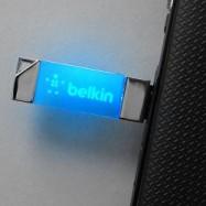 Clé USB lumineuse ALFA