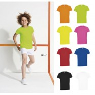 Tee-shirt enfant SPORTY