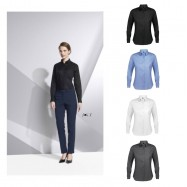 Chemise femme Manches longues BUSINESS