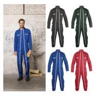 Combinaison Workwear unisexe