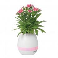 Haut-parleur pot de fleur FLOR