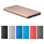 Batterie de secourss 8000mAh POWERFLAT8