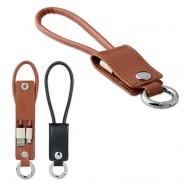 Porte-clés câbles LISO