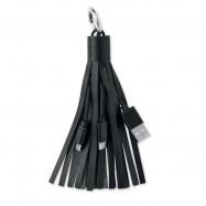 Porte-clés  avec câbles TASSEL