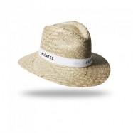Chapeau Panama en paille grasse