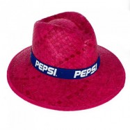 Chapeau panama couleur COLOR'S