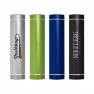 Power bank - Batterie de secours TUBE