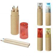 Set de crayons 7 pièces BRAUN