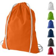 Gym bag premium coton OREGON