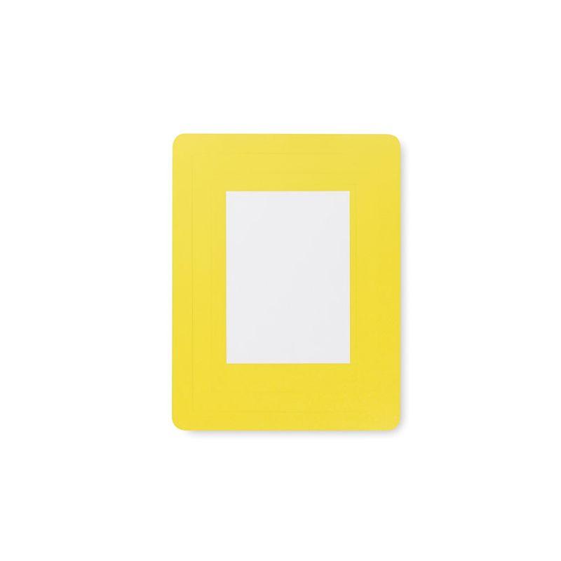 Tapis de souris avec cadre photo PICTIUM