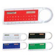 Règle avec calculatrice intégrée MENSOR