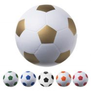 Balle antistress ballon de foot