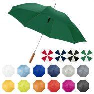 Parapluie mini golf