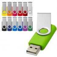Clés USB pivotante