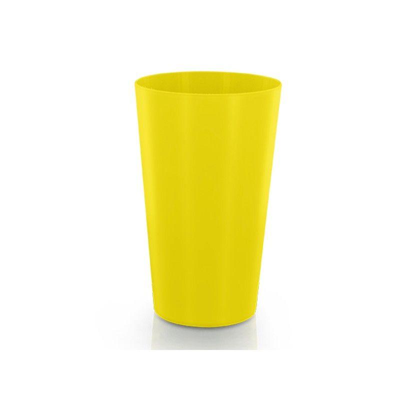 Gobelet plastique réutilisable 30 cl