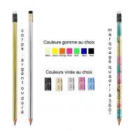 Crayon à papier BIC