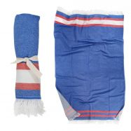 Fouta CITIZEN BLUE
