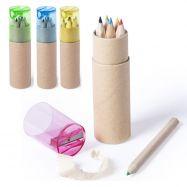 Set de mini crayons de couleur BABY
