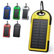 Chargeur solaire LENARD