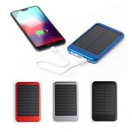 Chargeur solaire SOLARFLAT