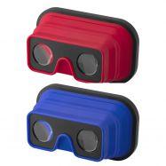 Lunettes réalité virtuelle pliables