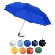 Parapluie pliable 2 sections OHO
