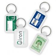 Porte-clés plastique...