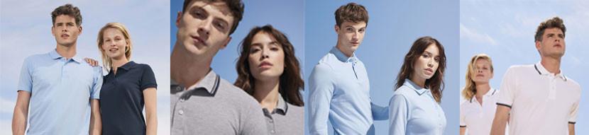 Polos publicitaires - Polos personnalisés - Prom'Objet Pub