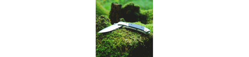 Couteaux publicitaires - Pinces multifonctions personnalisables