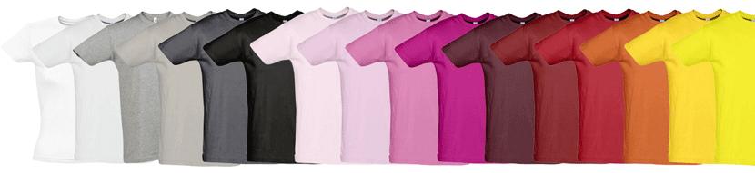 Tee shirts personnalisés