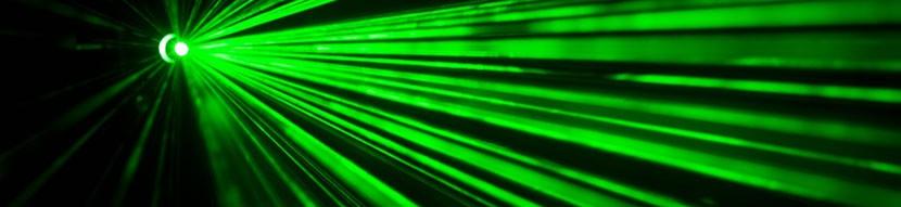 Pointeurs laser publicitaires