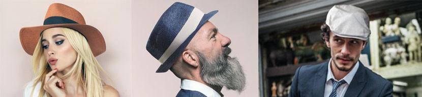 Chapeaux publicitaires