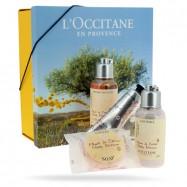 L'Occitane - Coffret fleurs...