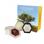 L'Occitane - Coffret maison...