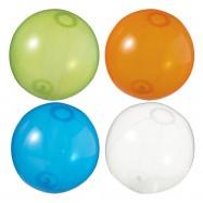 Ballon de plage gonflable...
