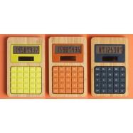 Calculatrice solaire en...